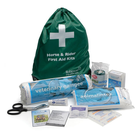 Robinson First Aid Kit