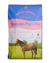 Dodson and Horrell Sixteen Plus Mix