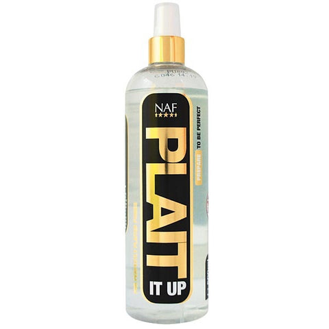 NAF Plait It Up 500ml