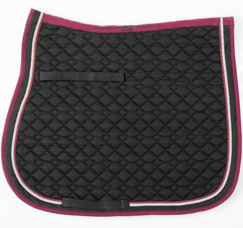 USG Quilted Saddle Cloth