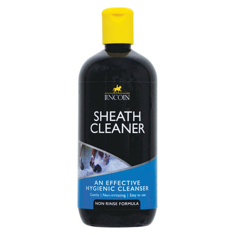 Lincoln Sheath Cleaner