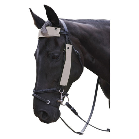 HyVIZ Mercury Reflective Bridle Set- 3Pieces