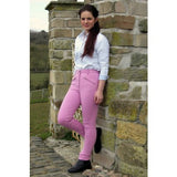 Gallop Ladies Plain Jodhpurs