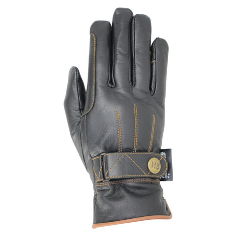 Hy5 thinsulate™️ Leather Winter Riding Gloves