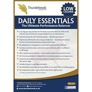 Thunderbrook Daily Essentials