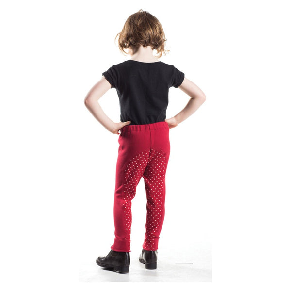 Hy Performance Dotty Tots Jodhpurs
