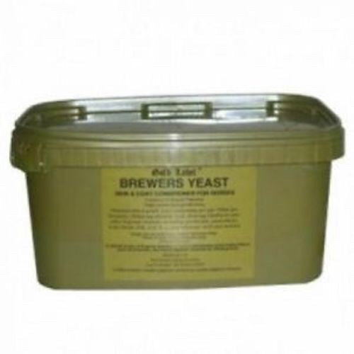 Gold Label Brewers Yeast - 1.5kg