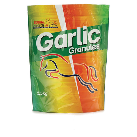 Equine Products Garlic Granules 1kg