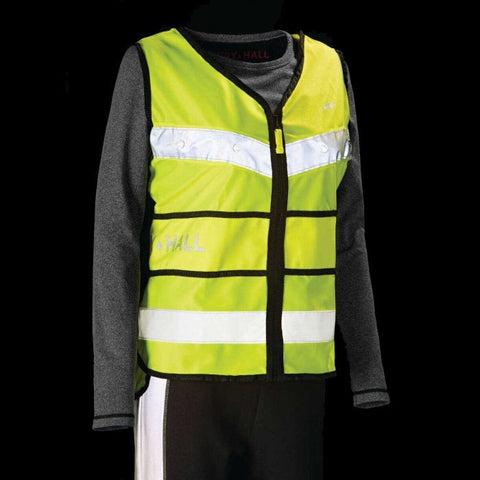 Harry Hall Hi-Vis Tabard Junior & Adult