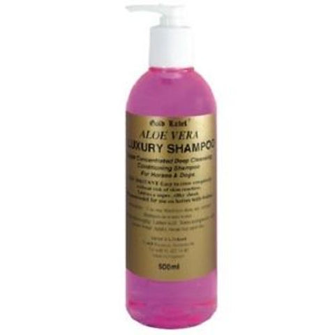 Gold Label Shampoo Aloe Vera Luxury 500ml