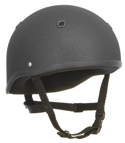 Champion Junior Pro-Lite Jockey Helmet