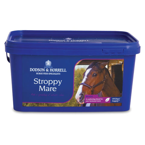 D&H Stroppy Mare - 1kg