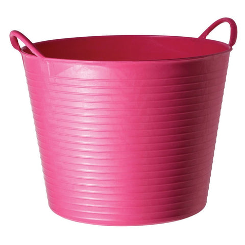 Gorilla Tub Flexible Large Bucket 38L
