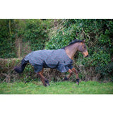 Gallop Polka Dot Light Weight Turnout Rug