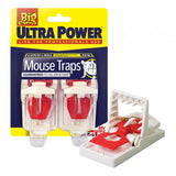 Ultra Power Mouse Traps
