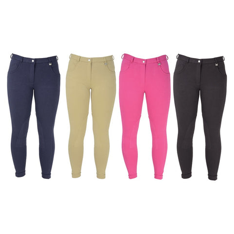 HyPERFORMANCE Burton Ladies Jodhpurs