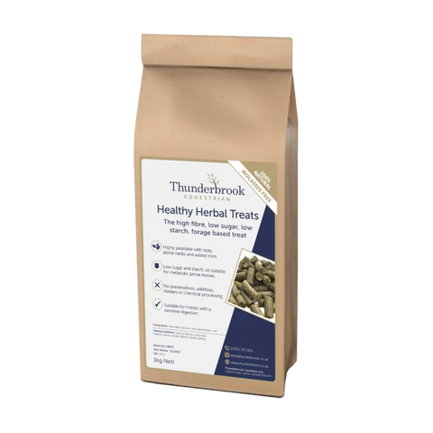 Thunderbrook Healthy Herbal Treats