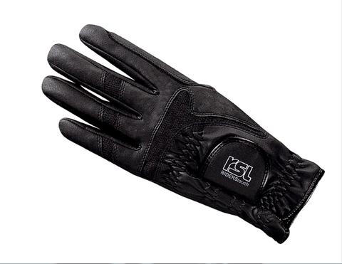 RSL Rotterdam Riding Gloves