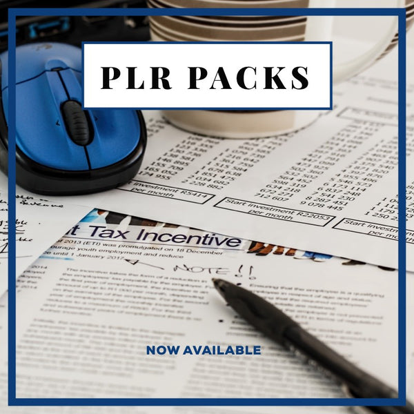 PLR by Packages