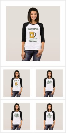 St Patricks Day T-Shirts for Women