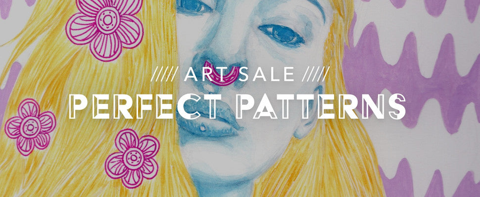 Perfect Patterns Art Collection