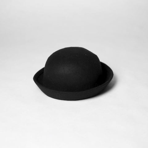 Bowler Hat - Violett Valentine - Children Clothing - Boutique