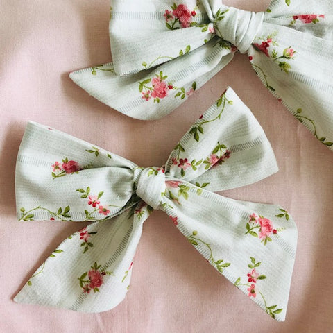 Rosalie Hair Bow