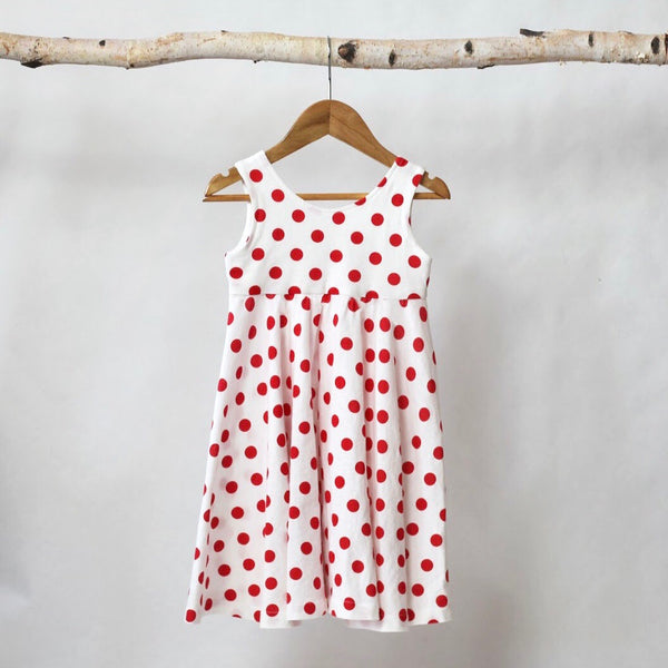 Lindy Hop Sleeveless Swing