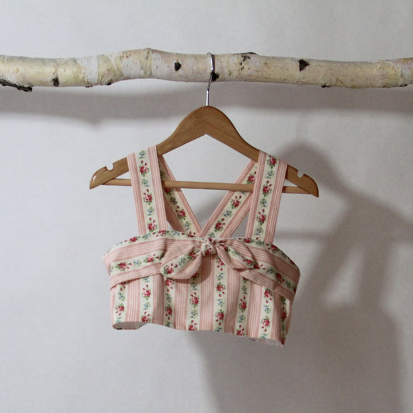 Layla Outfit - Violett Valentine - Children Clothing - Boutique