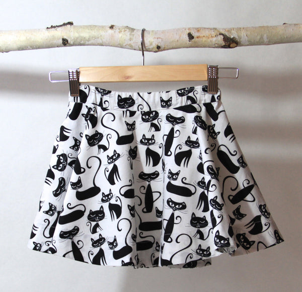 Gata Skirt - Violett Valentine - Children Clothing - Boutique