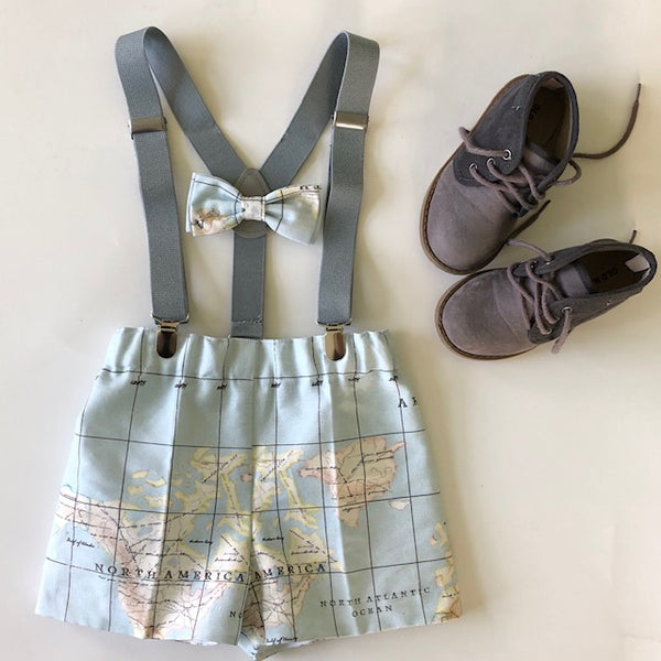 Travel Trouser Set
