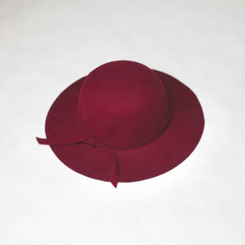 Floppy Hat - Violett Valentine - Children Clothing - Boutique