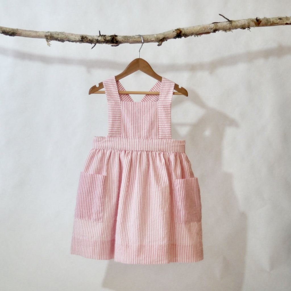 Alice Dress - Violett Valentine - Children Clothing - Boutique