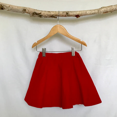 Rosemary Circle Skirt - Violett Valentine - Children Clothing - Boutique