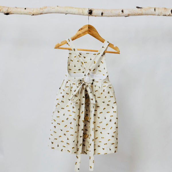 Honey Bee Apron