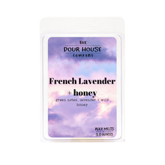 French Lavender and Honey