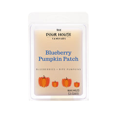 Blueberry Pumpkin Patch 12 Ounce