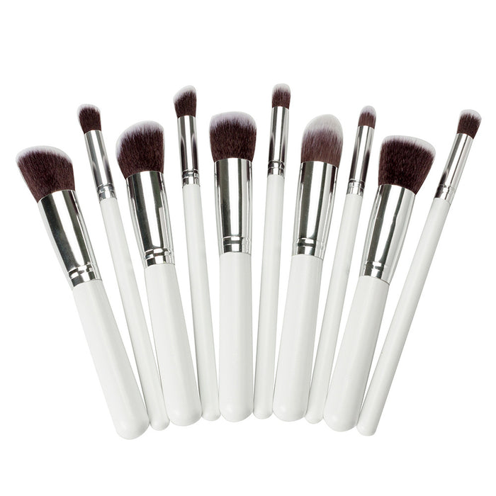 10 Piece Brush Set-Tools