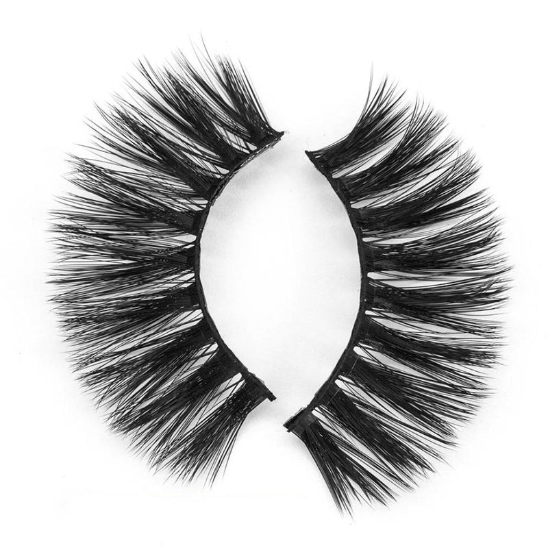 Hottie-faux mink eyelashes