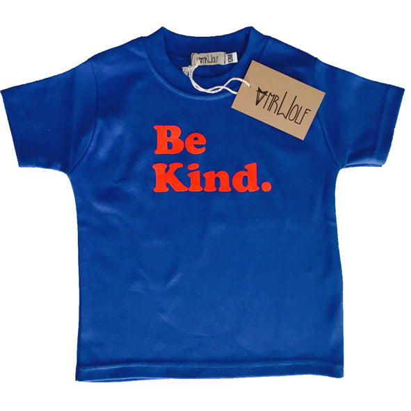 Baby Positivitee - Be Kind