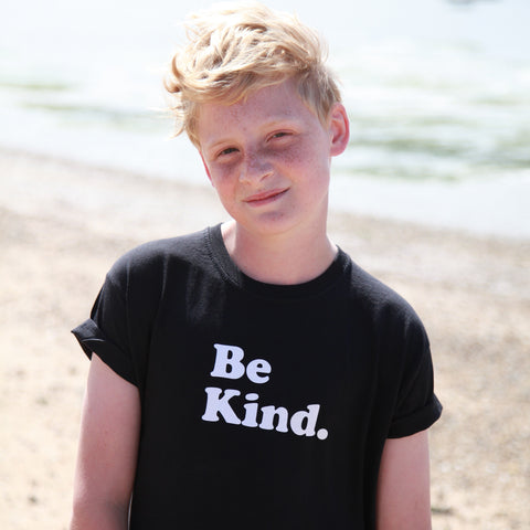 Positivitee - Be Kind