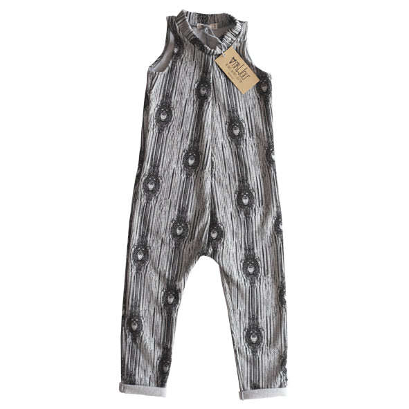 Bertie Jumpsuit - Bears - SALE WAS £26.00 - NOW £15.00
