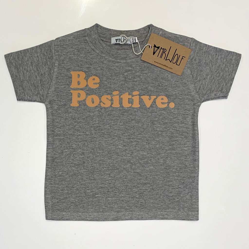 Positivitee - Be Positive