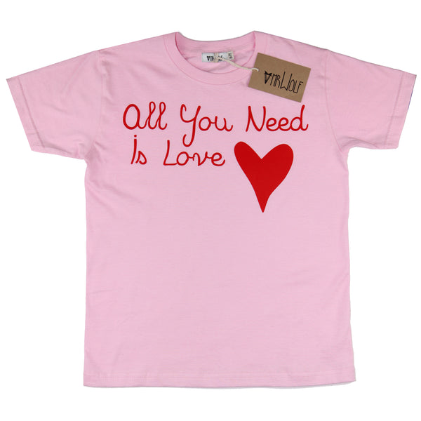 All You Need Is Love T