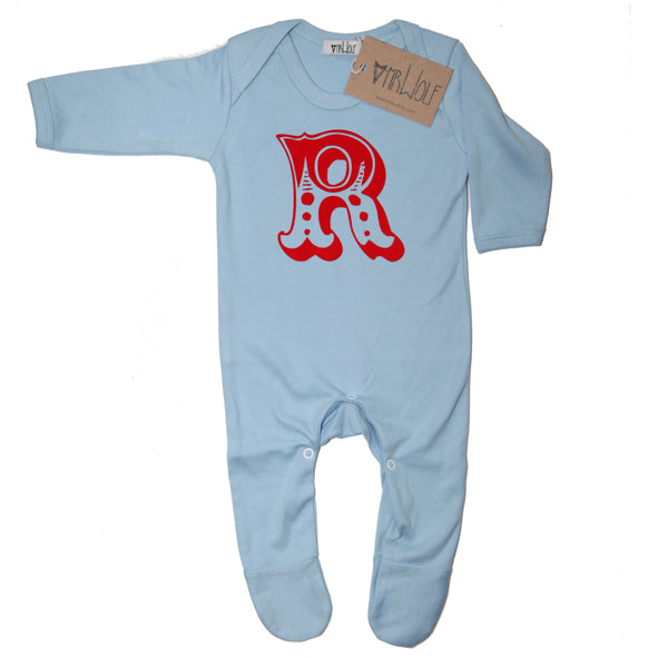 Baby Circus Romper - 10 colour options