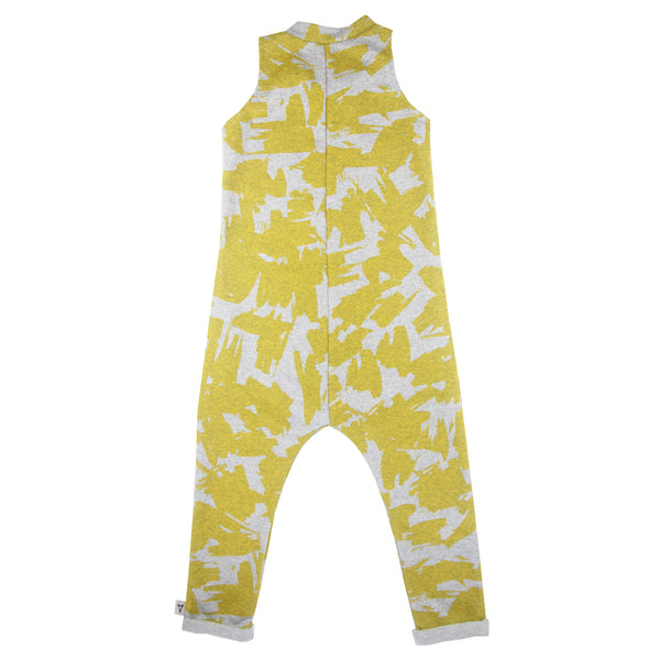 Bertie Jumpsuit - Sunshine Dabs  - SALE WAS £26.00 - NOW £15.00