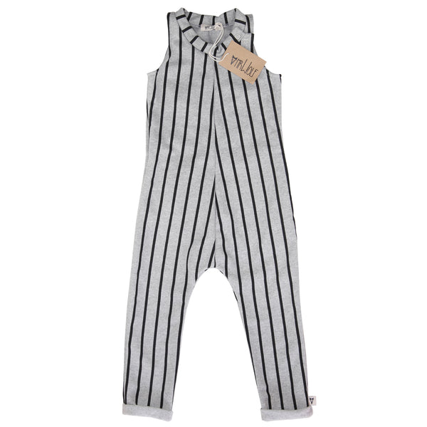Bertie Jumpsuit - Stripe- SALE WAS £26.00 NOW £18.20