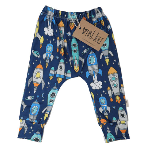 Baby Legging - Rockets