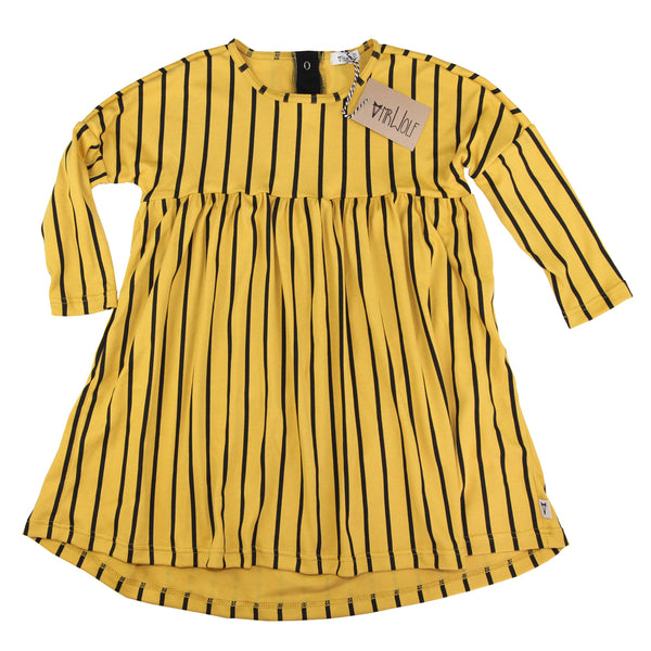 Swing Dress - Tabatha Stripe