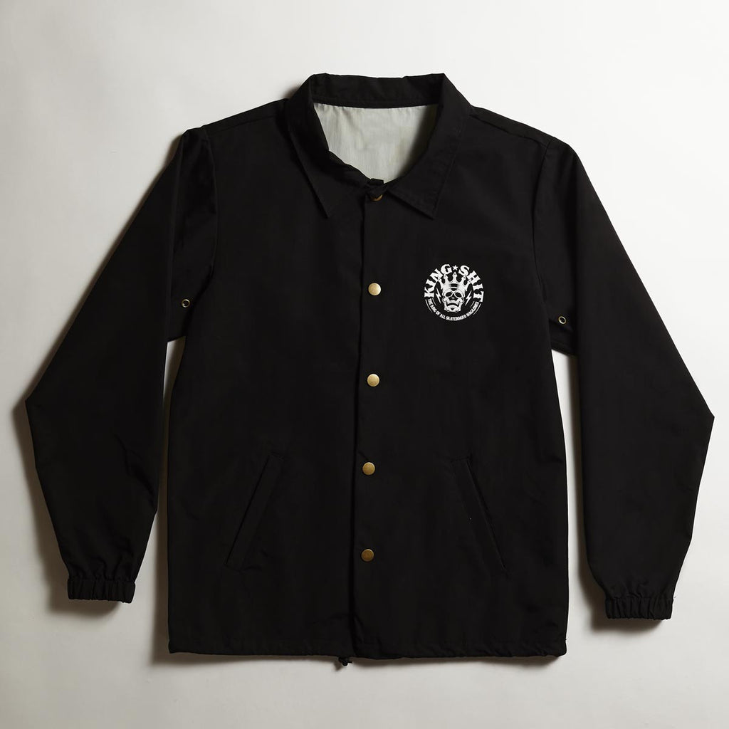 OG logo Coach's Jacket
